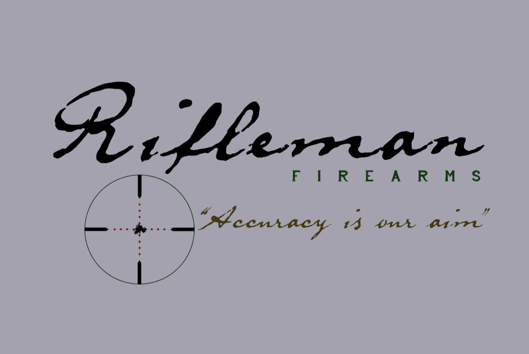 Rifleman Firearms